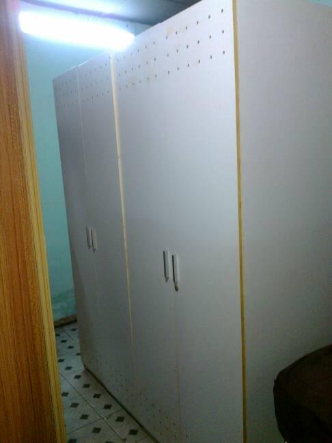 bán tủ quần áo cũ