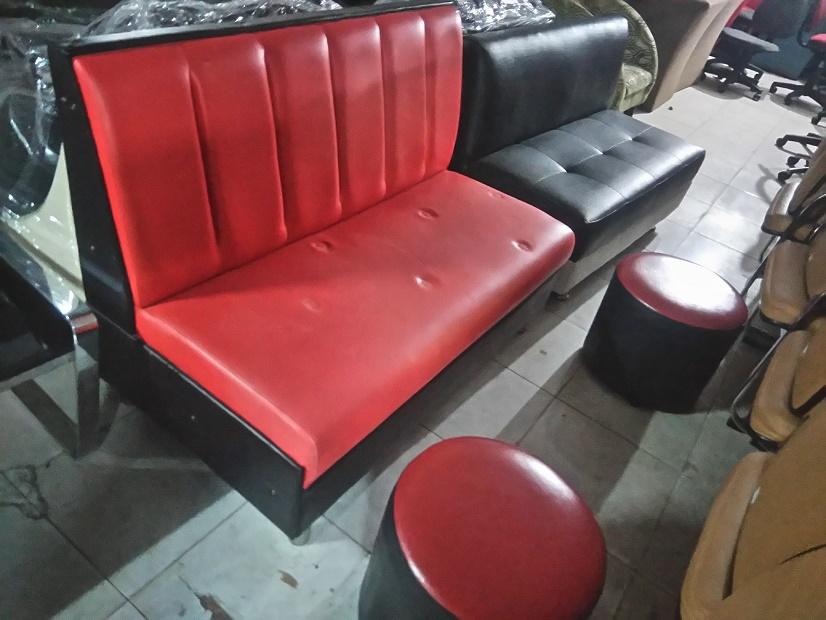 sofa tiếp khách cũ