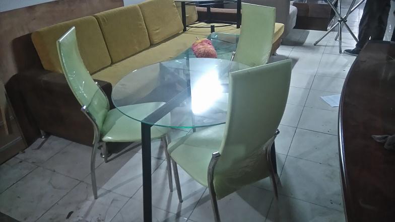bàn ghế tiếp khách cũ
