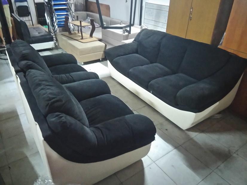 Bộ sofa gia đình thanh lý