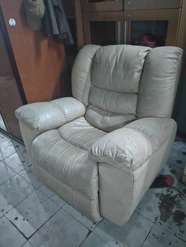 sofa thư giãn thanh lý
