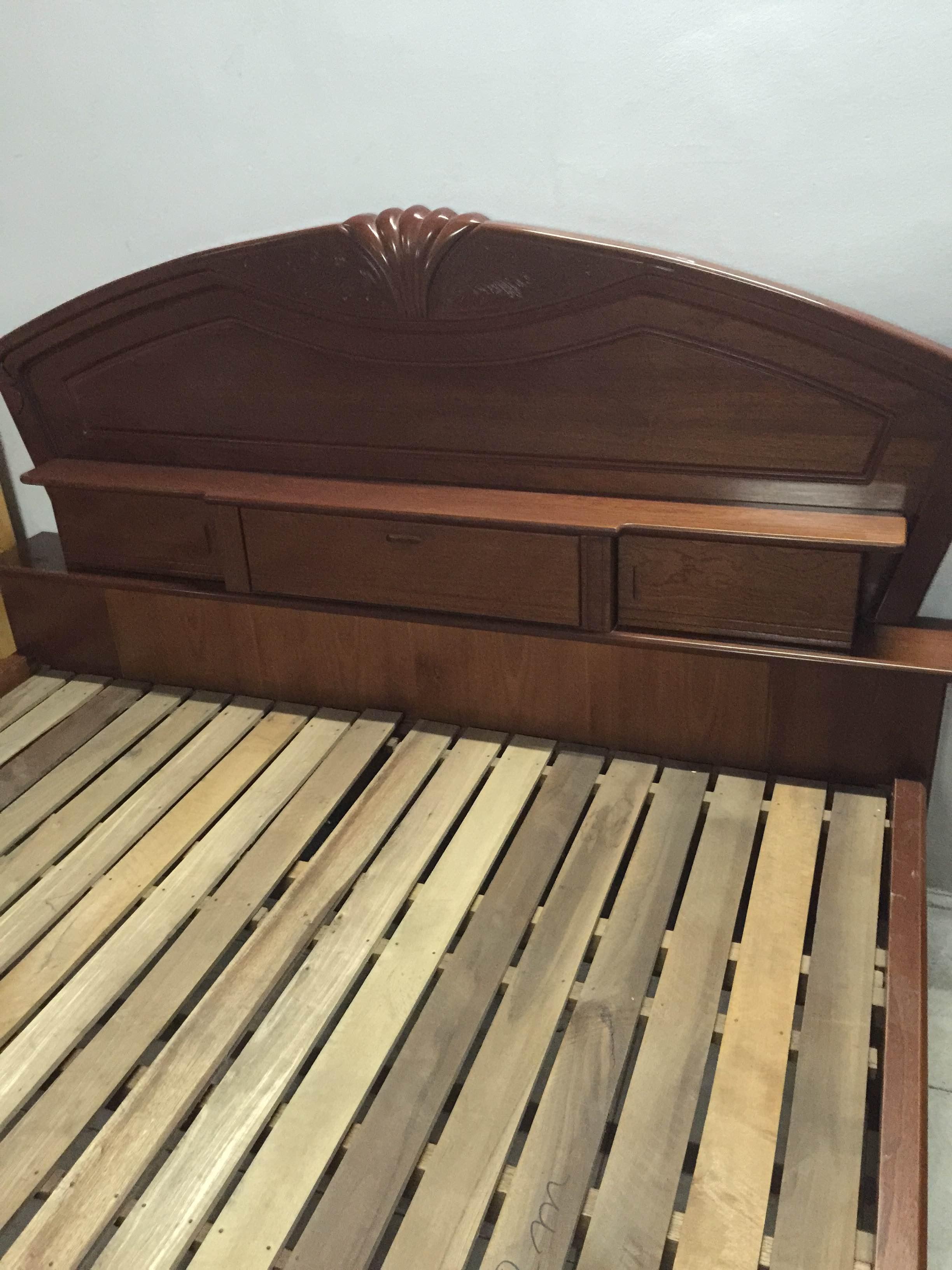 giường1m6 thanh lý giá rẻ
