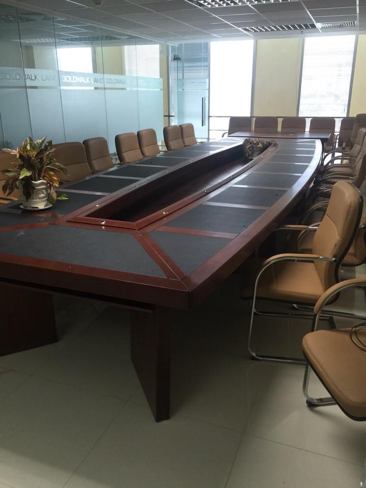 ghế chân quỳ phòng họp cũ