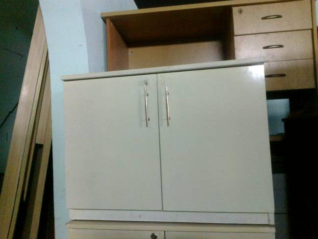 Tủ hồ sơ 2 cánh cũ