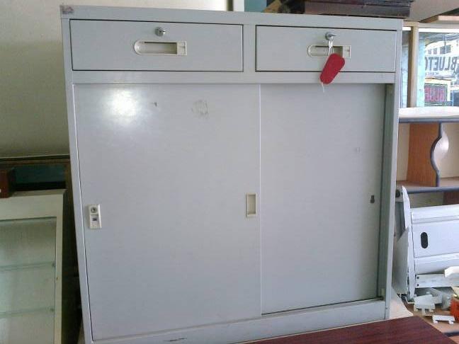 thanh lý tủ hồ sơ sắt