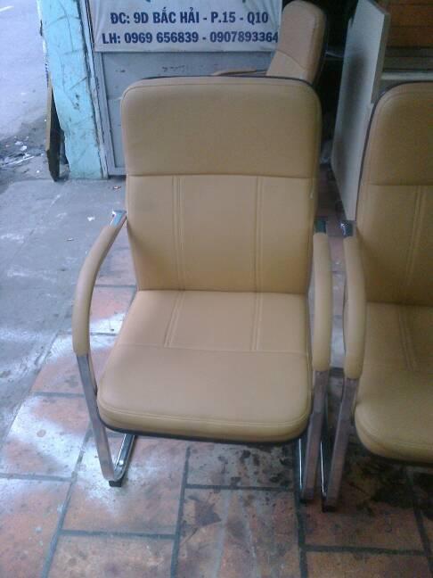ghế quỳ cao cấp chân inox thanh lý