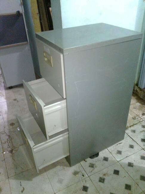 thanh lý tủ hồ sơ sắt cũ
