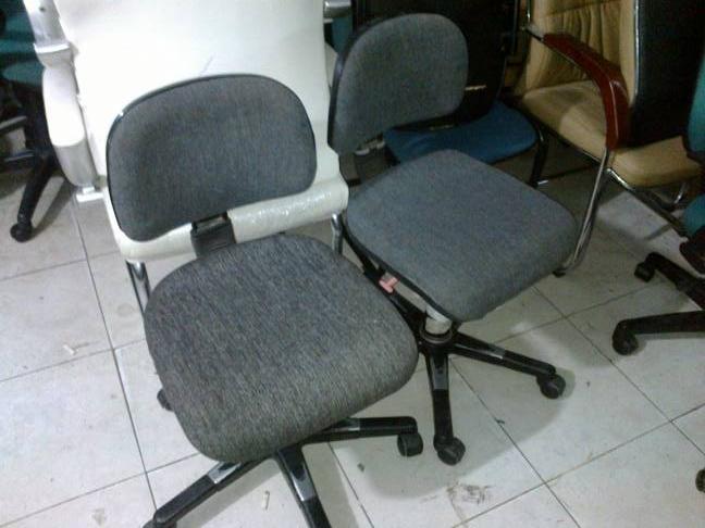 bán ghế xoay không tay cũ