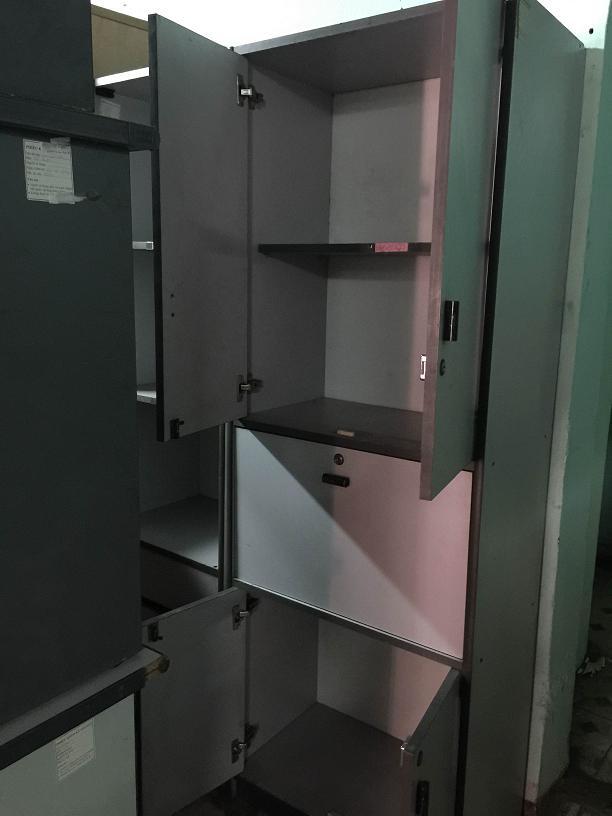 thanh lý tủ hồ sơ nhiều ngăn
