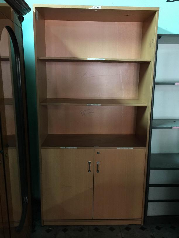 tủ hồ sơ văn phòng thanh lý