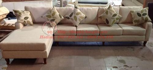 Nên chọn bàn ghế sofa thanh lý nếu như bạn có ít tiền