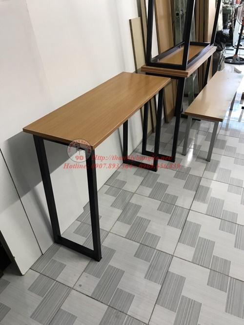 Thanh lý gấp bàn học sinh, sinh viên giá rẻ tại TPHCM