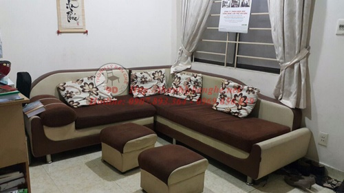 sofa cũ cho phòng khách