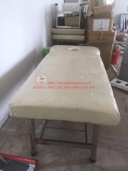 Thanh lý ghế massage cũ giá rẻ tại TPHCM
