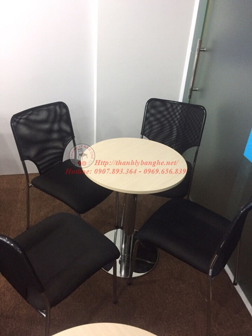 mua bàn ghế văn phòng cũ