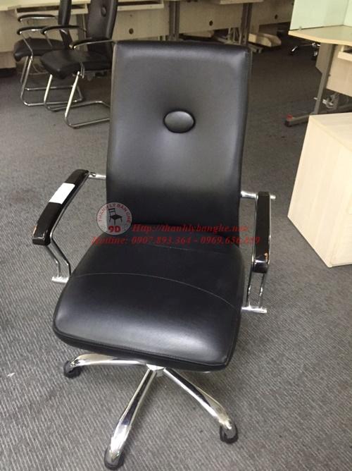 mua ghế nhân viên cũ giá rẻ tại hàng thanh lý 9D