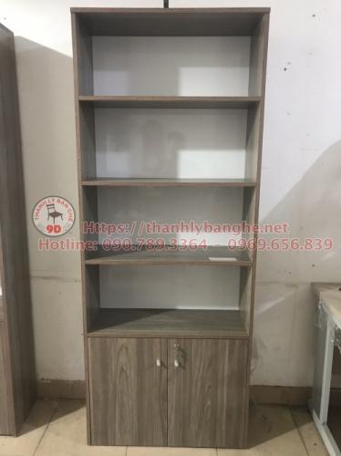 Cửa hàng thanh lý tủ kệ hồ sơ 9D
