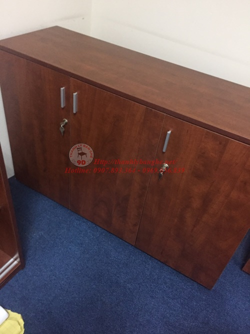 thanh lý tủ hồ sơ văn phòng cũ