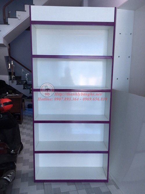 Thanh lý tủ kẹ trưng bày sản phẩm