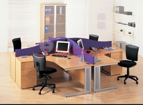 mua bàn ghế văn phòng cũ giá cao