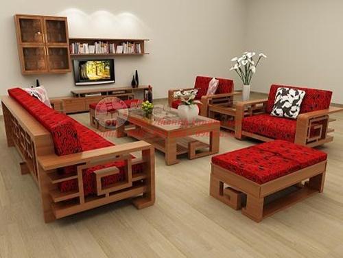 Thu mua bàn ghế phòng khách cũ giá rẻ tại TpHCM