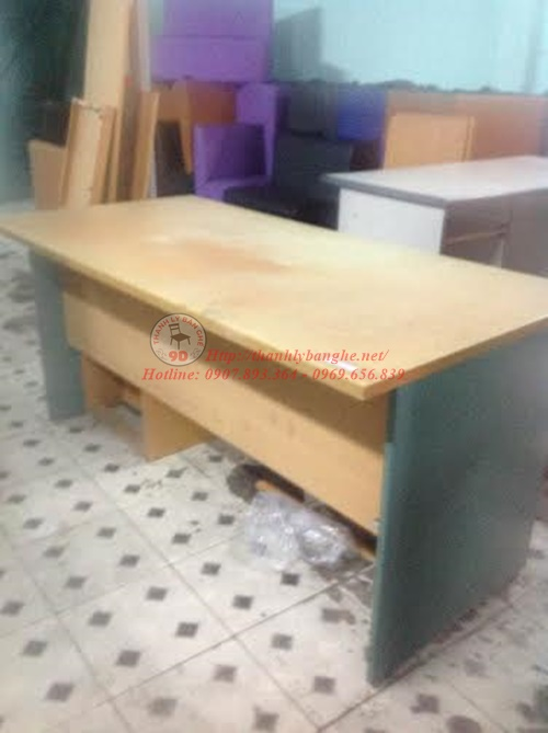 thanh lý bàn ghế tại tphcm