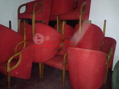 thanh lý sofa cafe cũ giá rẻ