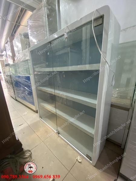 Thanh lý tủ kệ treo tường cũ giá rẻ MS948