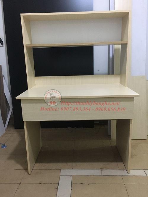 Thanh lý bàn làm việc bàn học sinh cũ giá rẻ MS783