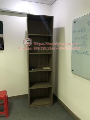 Kệ tủ hồ sơ cũ thanh lý giá rẻ tại TpHCM MS899