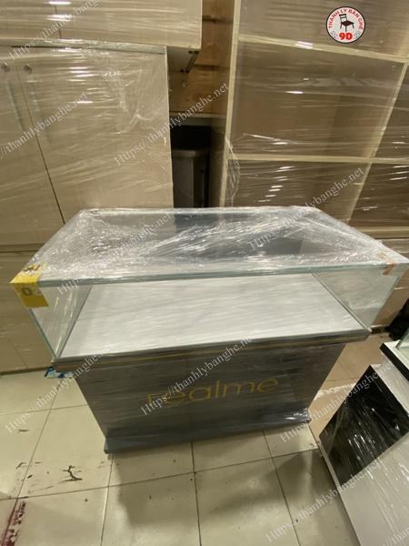 Thanh lý tủ điện thoại Realme cũ giá rẻ MS942
